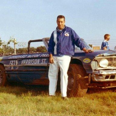 Ronnie Weedon Pleasant Valley Iowa Sept67