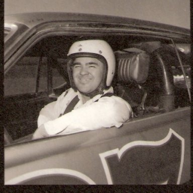 Name this driver