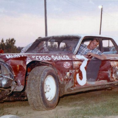 Jerry Rodell 1968