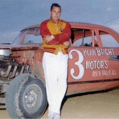 3 jerry roedell 68