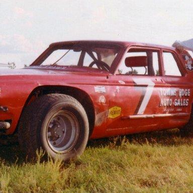 Verlin Eaker's 65 Dodge Coronet