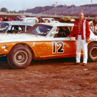 #12 Don Dane 1968