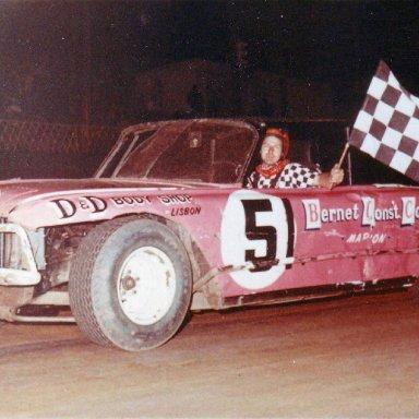 Roger Dolan 1968