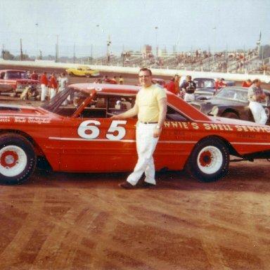 #65 Jim Gerber 1967