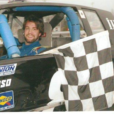 icebreaker win in car