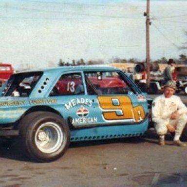 #9A Falcon Bobby Holmberg