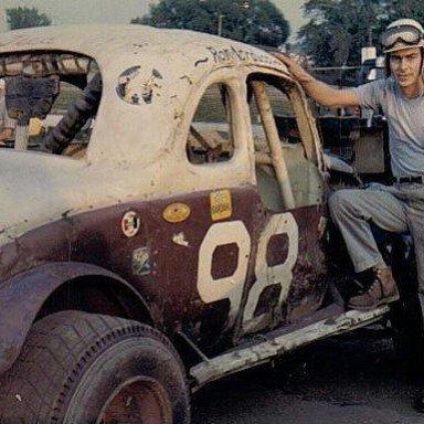 Ron Narducci at Fonda