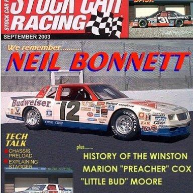 SCR Cover-Bonnett Issue