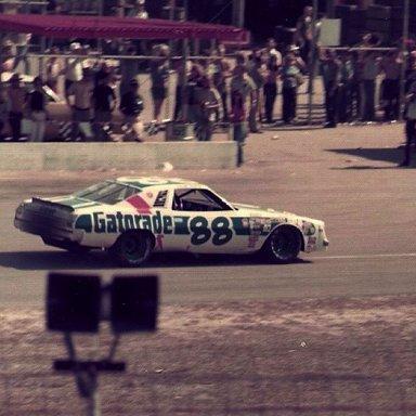 Darrell Waltrip, Daytona 1976