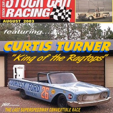 SCR Cover-Turner Issue