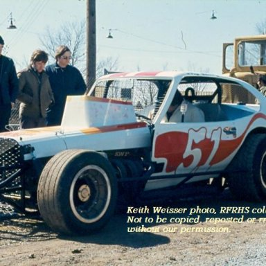 #51 Curt Weller