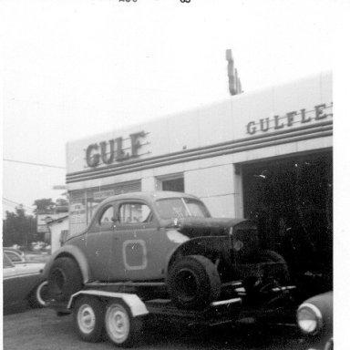 0 Gulf Station