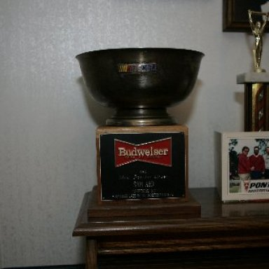 LMS Trophy