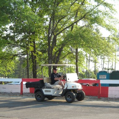2nd Annual Chevrolet Columbia Speedway Racers Reunion