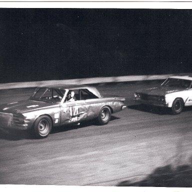 Columbia SC Speedway