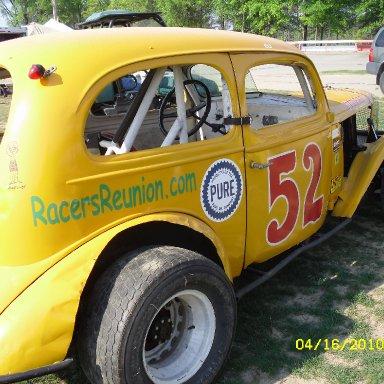 2010 Columbia SC Racers Reunion at cola speedway 012
