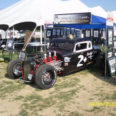 2010 Columbia SC Racers Reunion at cola speedway 013