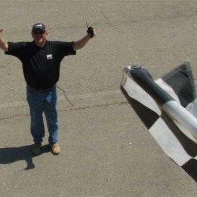 Jeff Gilder/Columbia Speedway
