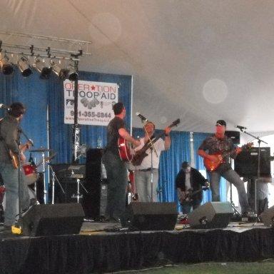 Matt Dylan in Concert