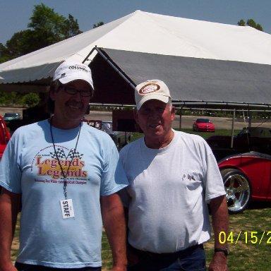 Jeffrey Coward and David Pearson