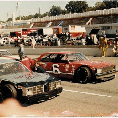 Tommy Houston & Jeff Hensley Mville