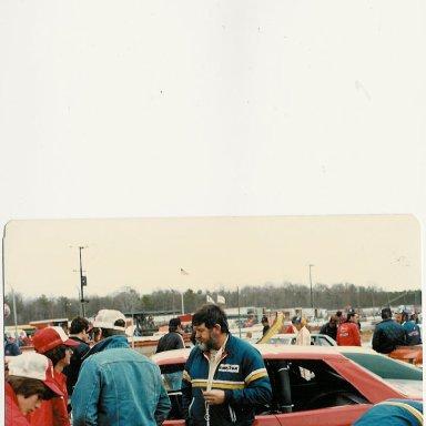 Gene Glover Richmond 82