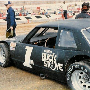 Wayne Patterson Richmond 82