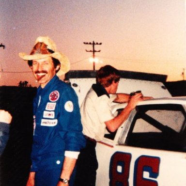 King Nashville 1983