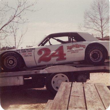24 car