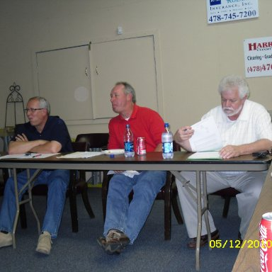 Second Meeting for Middle Ga Raceway 5-12-2010 002