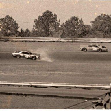 Middle Ga raceway