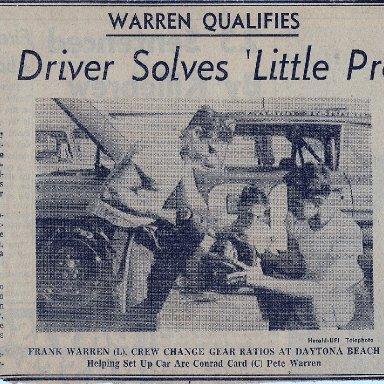 Frank Warren