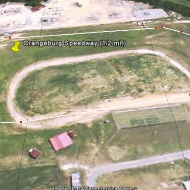 Orangeburg Speedway