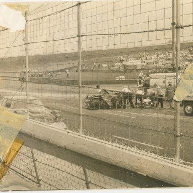 Jr. Crouch Charlotte '80 Crash