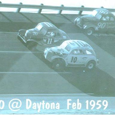 90 on Daytona