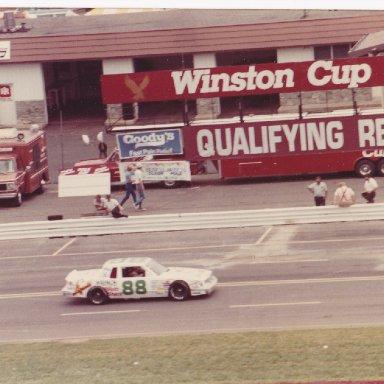 Charlotte 1985