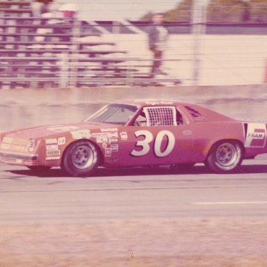 1977 Daytona 500