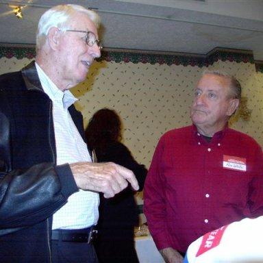 Emailing: - Glen Wood & Rex White