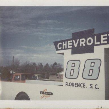 Mutt Powell Tow Truck