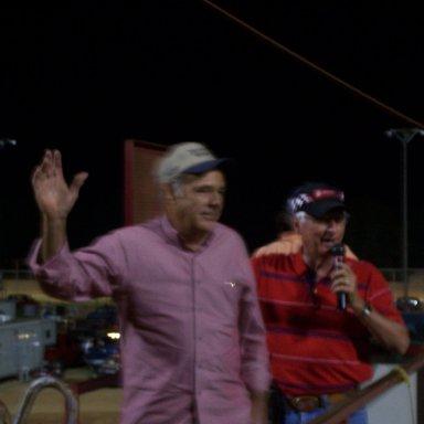 Harold Fountain @ Swainsboro Raceway
