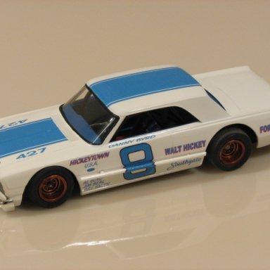 Danny Byrd 8 65Fairlane LM Model