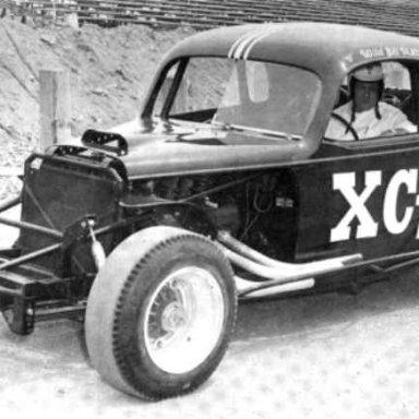 XC1 Slater