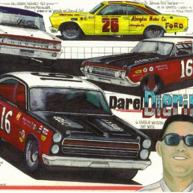Darel Dieringer artwork