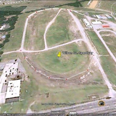 Wilson Co. Speedway