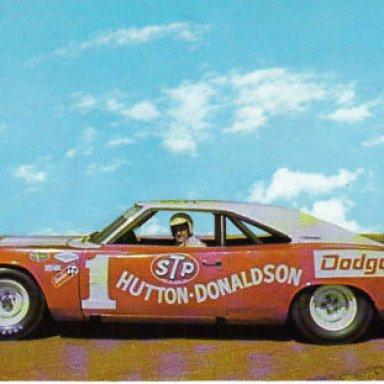 Ernie Derr Dodge Charger