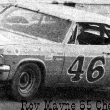 RoyMayne1965Chevy2