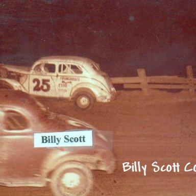 Billy Scott 36 - Beltline Speedway