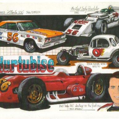 Jim Hurtubise artwork