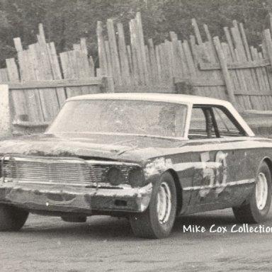 Billy Scott Greenville Pickens 1967