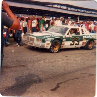 33 at Charlotte '82-2